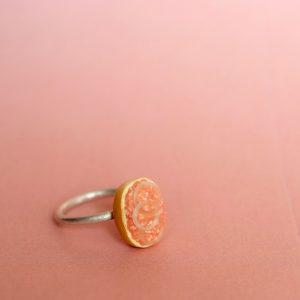 miniSTULLE Mettbroetchen Ring