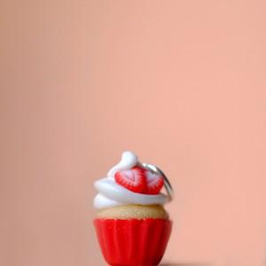 miniCUPCAKE Erdbeerliebe