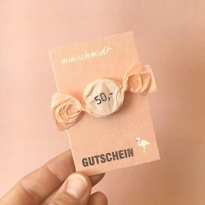 miniEXTRA Gutschein600
