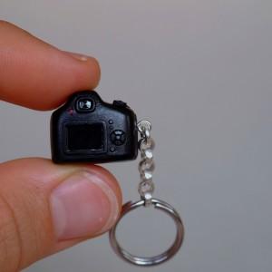 miniPINTAX Digitalkamera