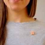 miniSTULLE Toastbrot Pin