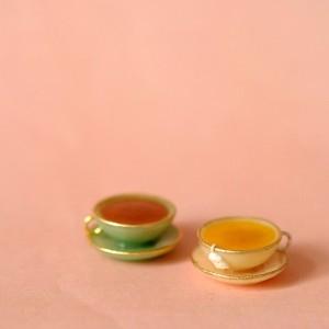 miniCAFE Teatime