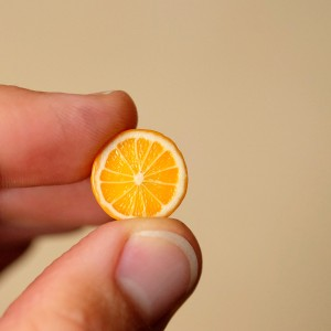 miniGARTEN Orange
